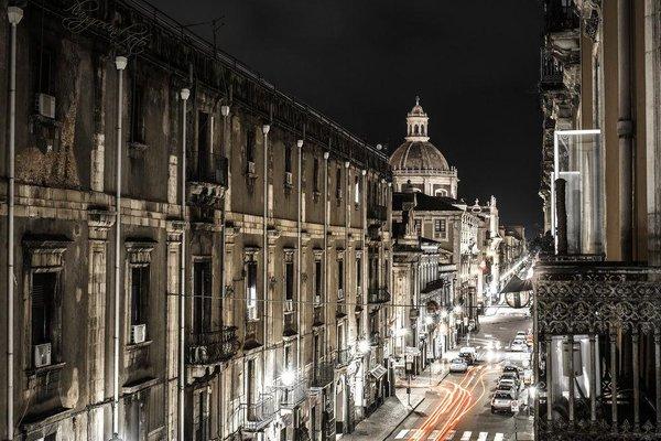 B&B Palazzo Bruca Catania - фото 23