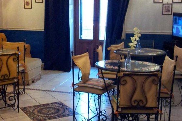 Nuovo Hotel Sangiuliano - фото 12