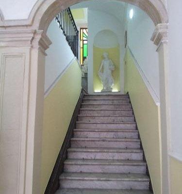 Nuovo Hotel Sangiuliano - фото 14