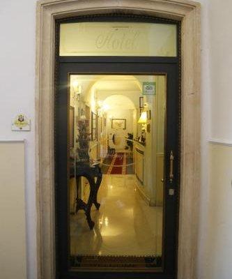 Nuovo Hotel Sangiuliano - фото 16