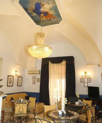 Nuovo Hotel Sangiuliano - фото 22
