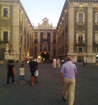 Nuovo Hotel Sangiuliano - фото 23