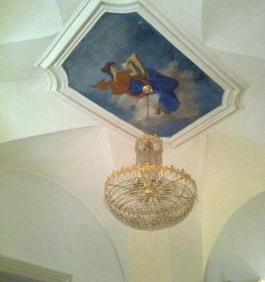 Nuovo Hotel Sangiuliano - фото 6