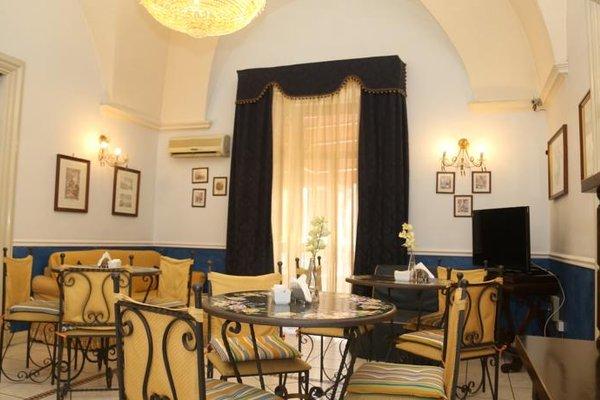 Nuovo Hotel Sangiuliano - фото 8
