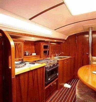 Boat&Breakfast Mariblu - фото 1