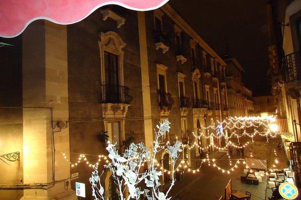 Hotel Trieste - фото 12