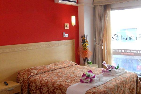 Catania Crossing B&B - Rooms & Comforts - фото 1