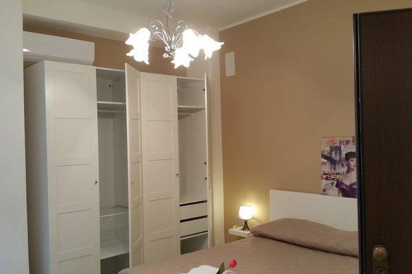 Catania Crossing B&B - Rooms & Comforts - фото 16