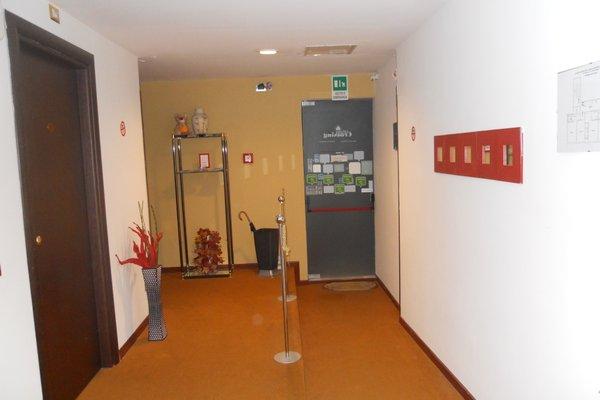Catania Crossing B&B - Rooms & Comforts - фото 18