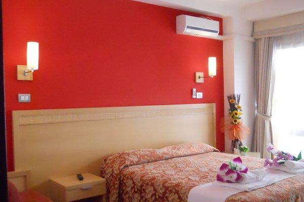 Catania Crossing B&B - Rooms & Comforts - фото 2
