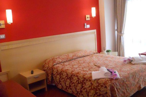 Catania Crossing B&B - Rooms & Comforts - фото 6