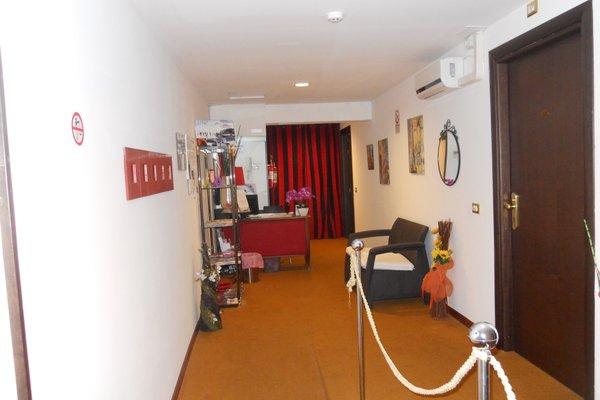 Catania Crossing B&B - Rooms & Comforts - фото 7