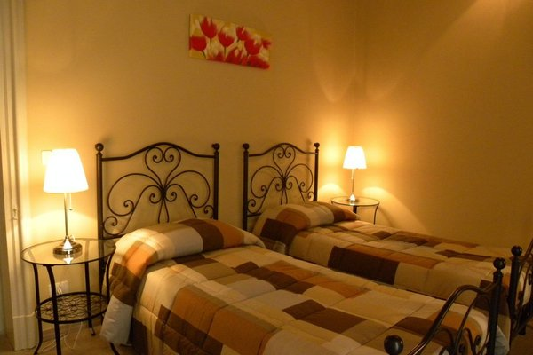 B&B Residenza Umberto - фото 5
