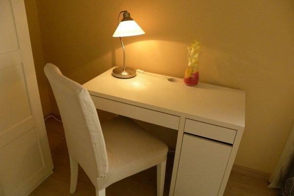B&B Residenza Umberto - фото 6