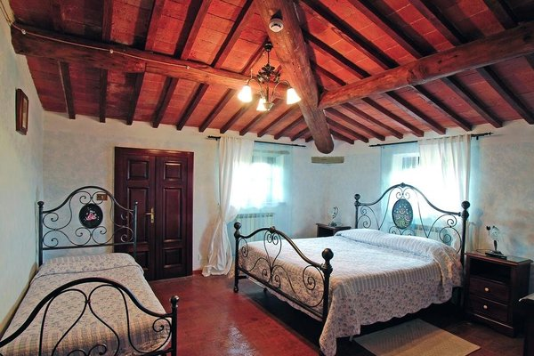 Отель Villa Schiatti - фото 1