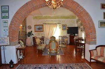 Отель Villa Schiatti - фото 15