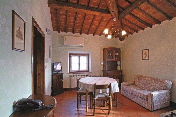 Отель Villa Schiatti - фото 7