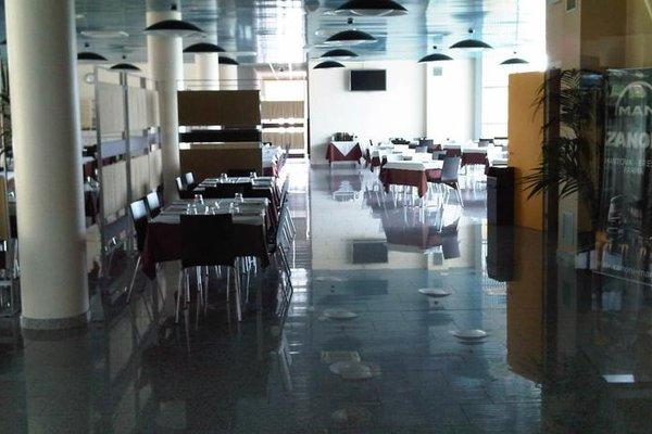 Hotel Santa Giulia - фото 15