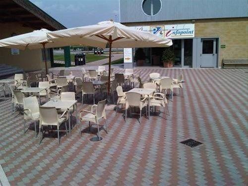 Hotel Santa Giulia - фото 16