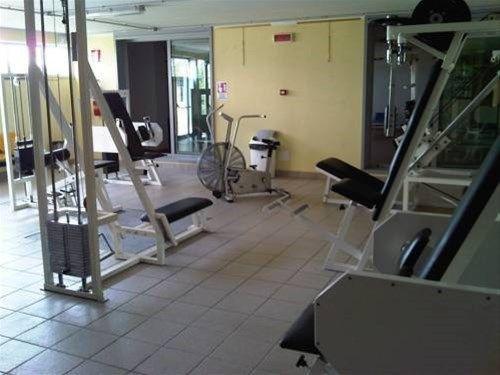 Hotel Santa Giulia - фото 18