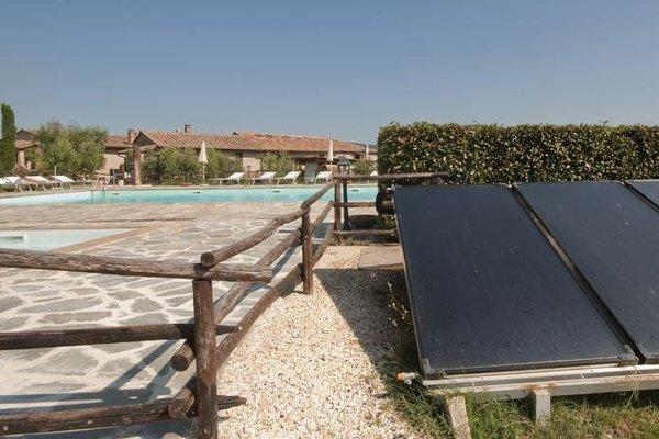 Tenuta Decimo - Il Borgo Di Mariano - фото 22