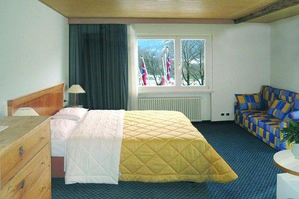Bienvivre Hotel Los Andes - фото 1