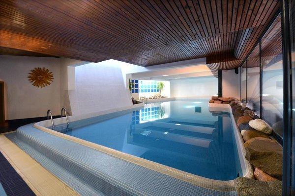 Bienvivre Hotel Los Andes - фото 14