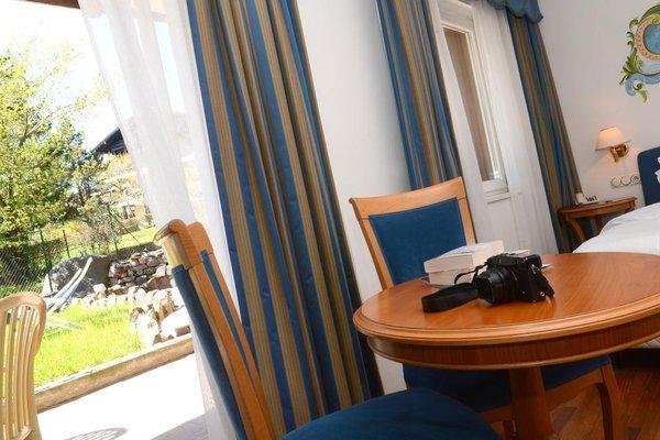 Bienvivre Hotel Los Andes - фото 16