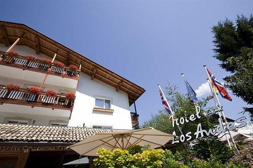 Bienvivre Hotel Los Andes - фото 21