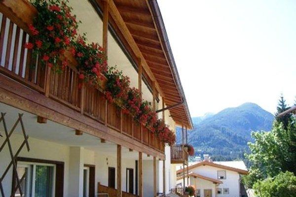 Bienvivre Hotel Los Andes - фото 22
