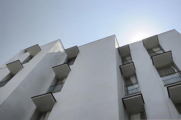 Rolling Hotel - фото 21