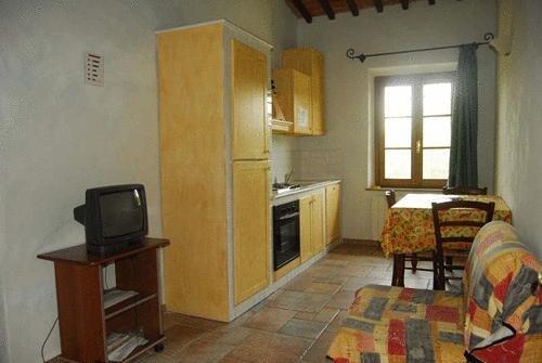 Апартаменты «Antico Borgo Mulign», Казоле-д'Эльса