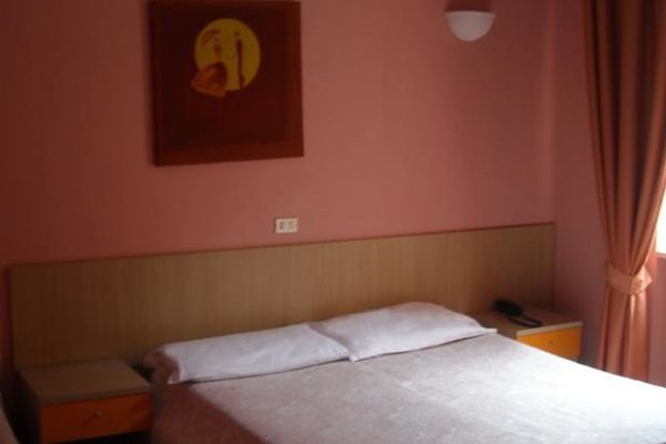 Hotel New Baby - фото 9