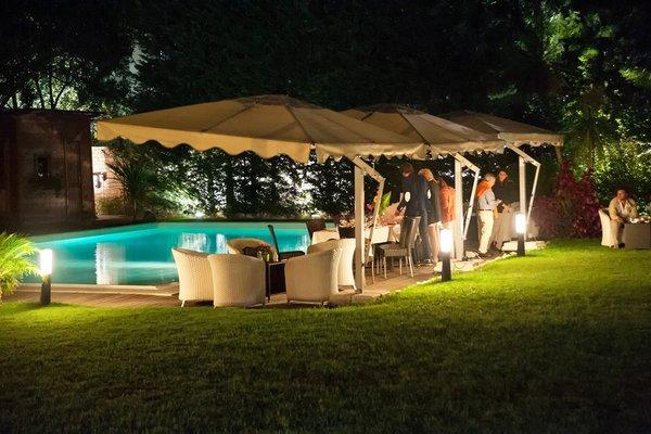 Villa Maria Cristina - фото 16