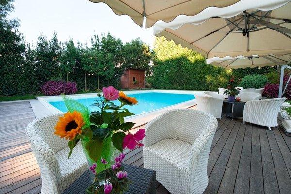 Villa Maria Cristina - фото 17