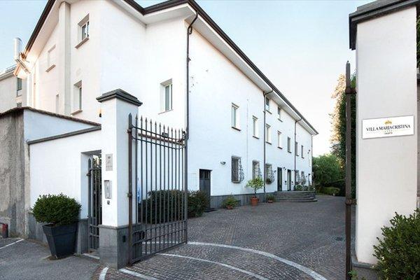 Villa Maria Cristina - фото 23