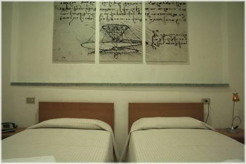 Hotel Caccia Reale - фото 3