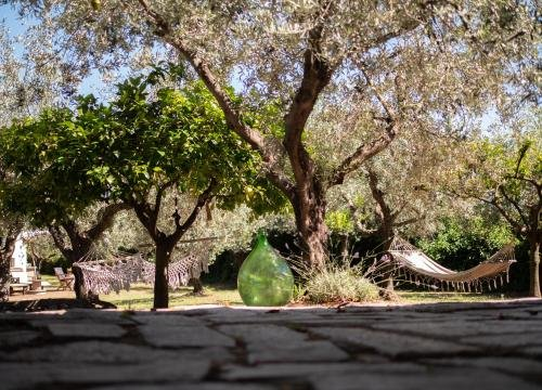 Agriturismo Orto Dei Giulivi - фото 20