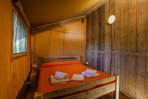 Il Campeggio di Capalbio - фото 1