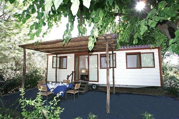Il Campeggio di Capalbio - фото 8