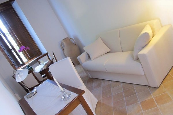 Hotel Dei Templi - фото 10