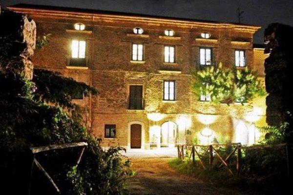 Hotel Dei Templi - фото 22