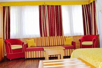 Albergo Alpino Al Cavalletto