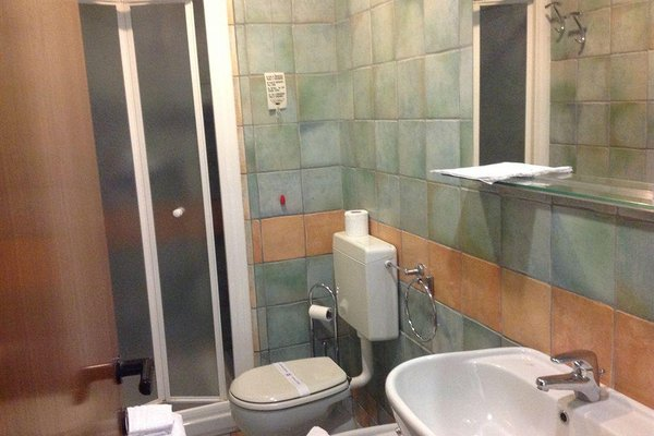 Hasta Hotel - фото 11