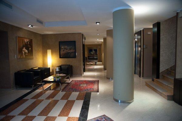 Viva Hotel Avellino - фото 16
