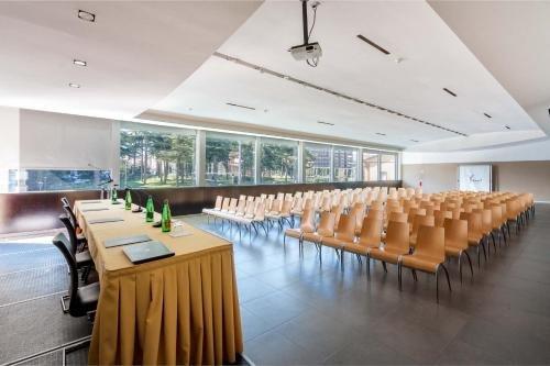 Viva Hotel Avellino - фото 18