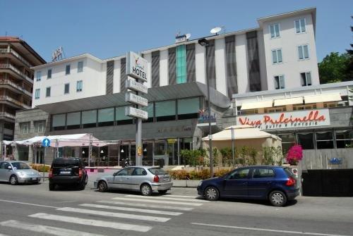 Viva Hotel Avellino - фото 21