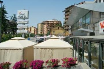 Viva Hotel Avellino - фото 23