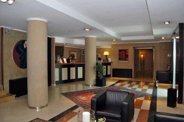 Viva Hotel Avellino - фото 8