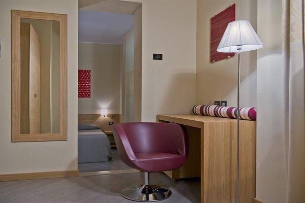 Hotel Italia - фото 14